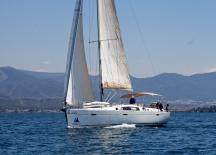 Sail Altair