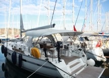 Sail Bravo