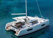 Sail Castor