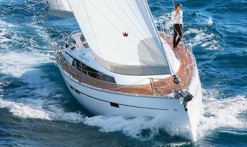 Sail Betelgeuse: 2022 model Bavaria 46 Cruiser